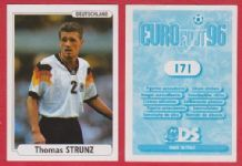 Germany Thomas Strunz Bayern Munich